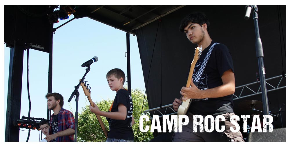 Camp Roc Star