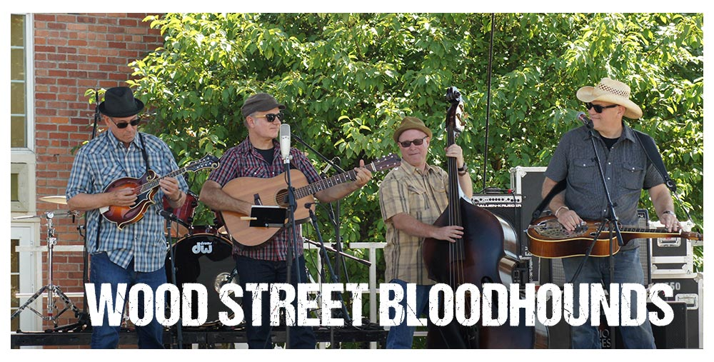 Wood Street Bloodhounds